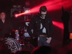 Kasabian live at Alcatraz, Milano