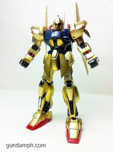 MG 1-100 Hyaku Shiki HD Color Limited Version Edition Gundam PH (1)