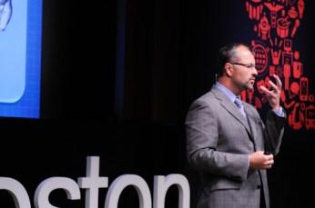 TEDxBoston 2011: Dr. Bohdan Pomahac