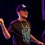 Mac Miller @ Bluesfest 2011