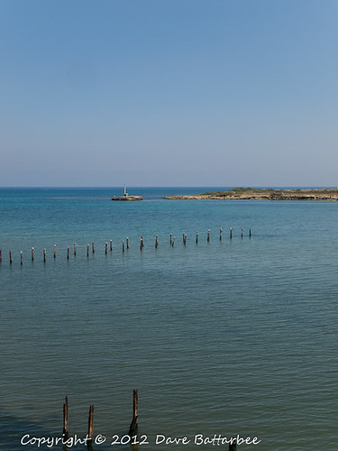 Cojimar Bay