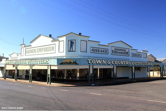 Goomeri Emporium - Queensland