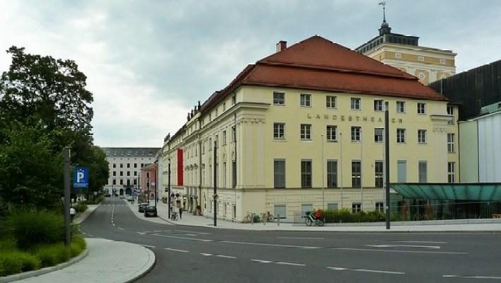 Landestheater Linz