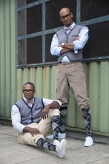 Urban Fashion Look