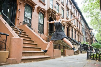 Alexis Goldstein - jumpshot NYC