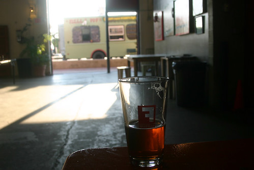 Fullsteam Brewery Durham