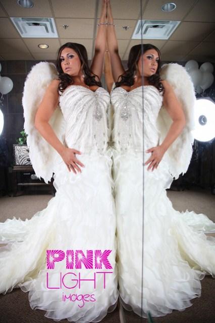 The Angelic Bride