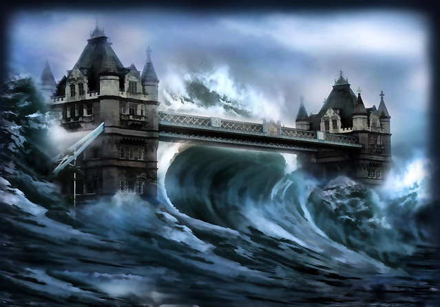 London Bridge Is Falling Down Flickr Photo Sharing