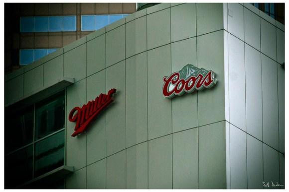 Miller Coors HQ West Loop