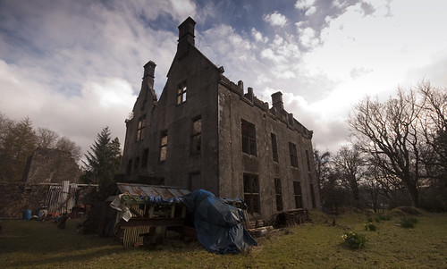 Courthill House