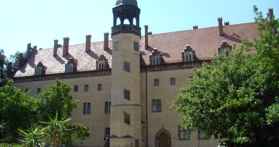 Wittenberg Lutherstadt museo casa Lutero Alemania 01 Patrimonio de la Humanidad Unesco