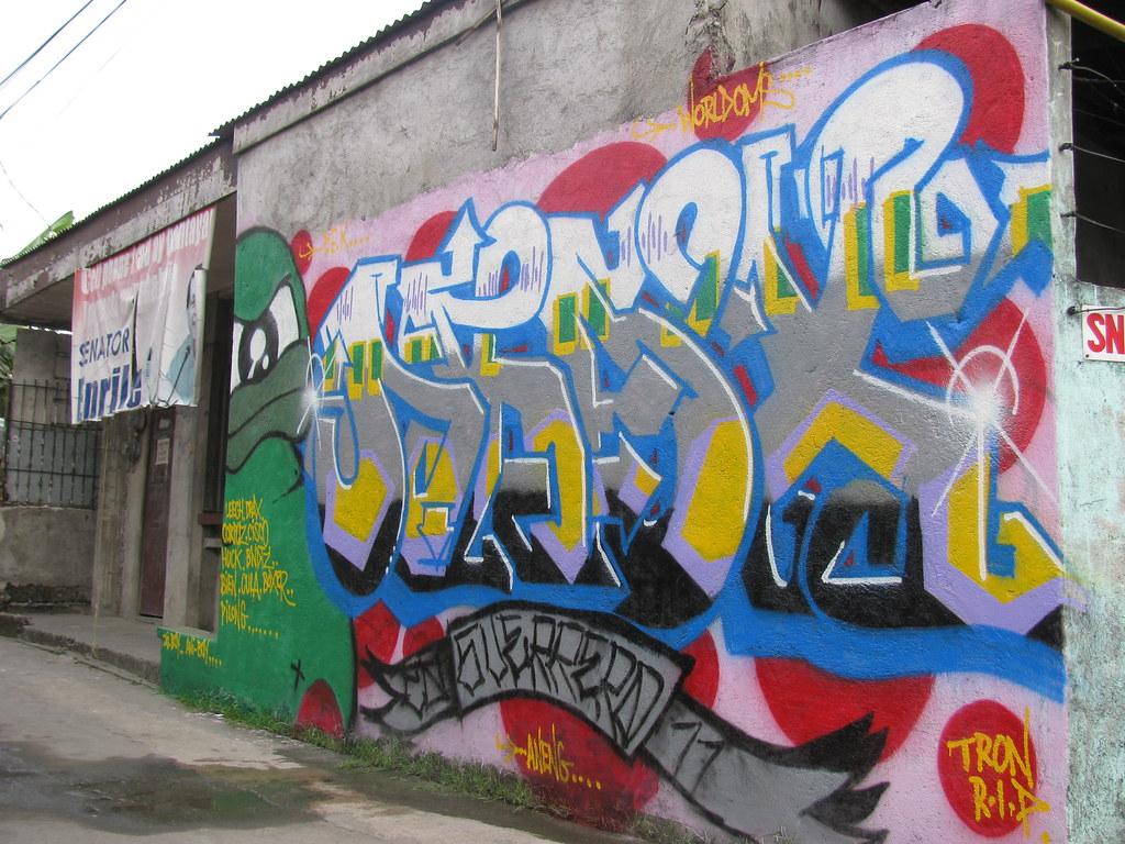 In El Barrio..