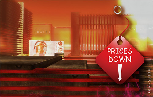 Prices Down @ redQueen