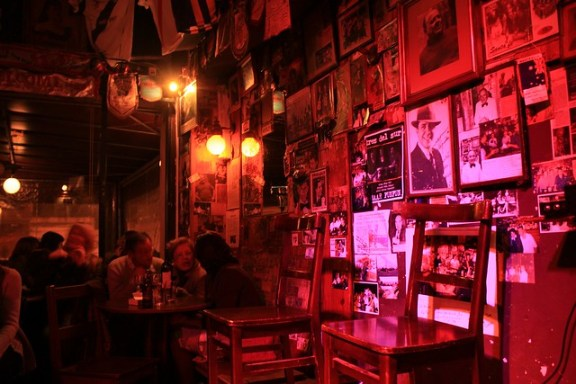 Bar Fun fun Montevideo en Montevideo