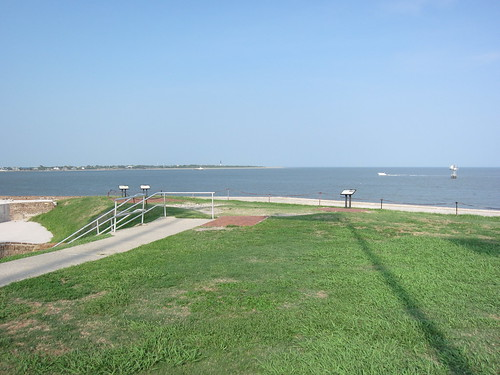 Fort Sumter 4 Aug 11 1652