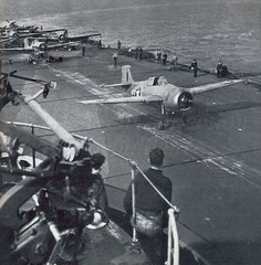 World War 2 ~ Fleet Air Arm.