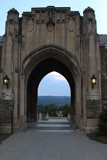 War Memorial, Cornell