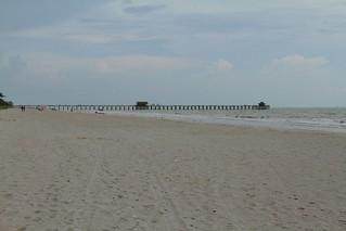 beautiful White sand . . . . .