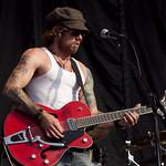 Silver Creek @ Bluesfest 2011