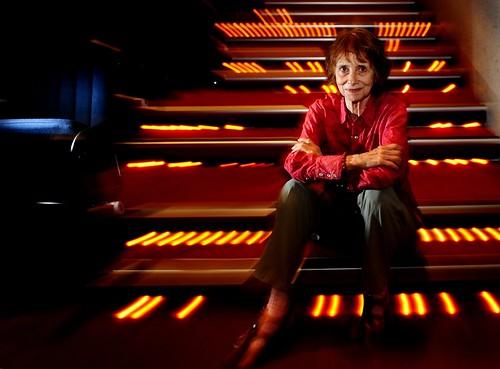 Diane Wolkstein