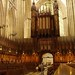 York Minster: Quire