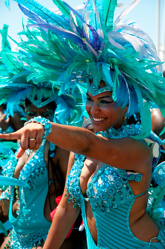 Scotiabank Caribbean Carnival 2011