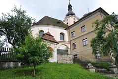 Úterý (okres Plzeň-sever), kostel