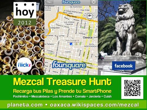 Mezcal Walk 2012