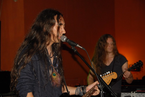 Alcest at Jaxx