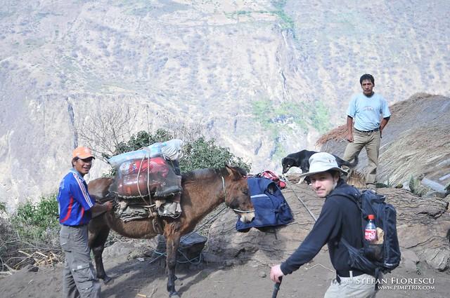 KLR 650 Trip Peru and Bolivia 286
