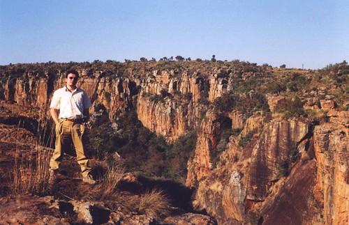 massi canyon g