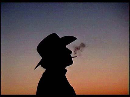 Paolo Minafra Cowboy