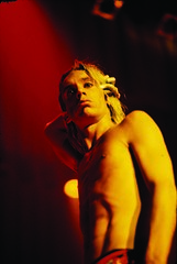 Raw Power Era Iggy Pop, Stooges, unattributed