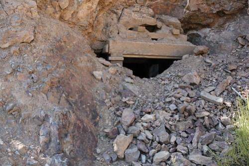 Upper Wyoming Mine
