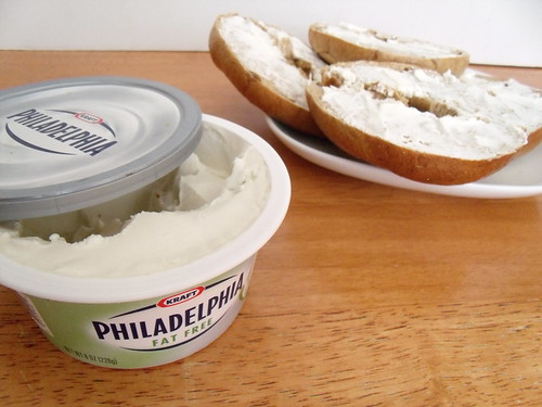 Philadelphia Fat Free Cream Cheese