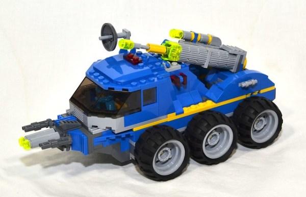Moon Buggy 1 | Flickr - Photo Sharing!