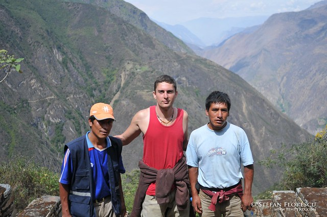 KLR 650 Trip Peru and Bolivia 164