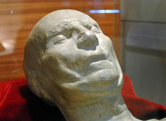 Death Mask of Brunelleschi, unattributed