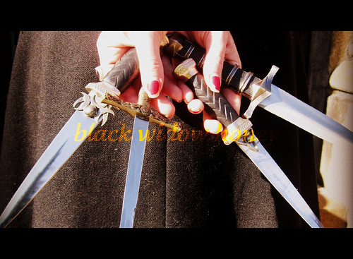 Four of Blades 2.3