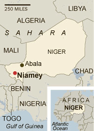 Many Africans from Niger are returning home from Libya in the aftermath of the destruction of millions of jobs and businesses in that North African state. Libya has been under attack by the U.S. and NATO and their TNC rebels. by Pan-African News Wire File Photos