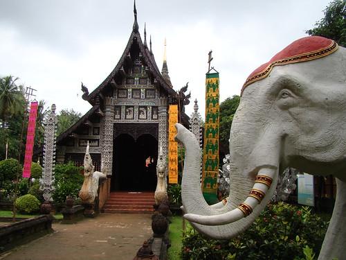 Thailand ~ Chaing Mai