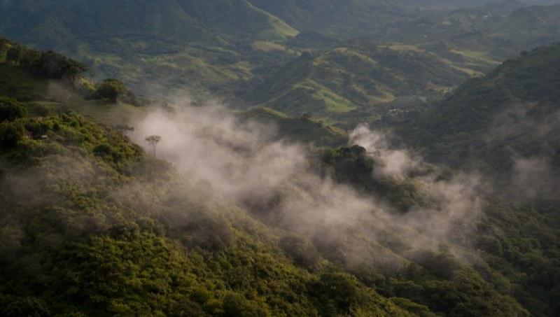 Costa Rica Landscape Picture -3