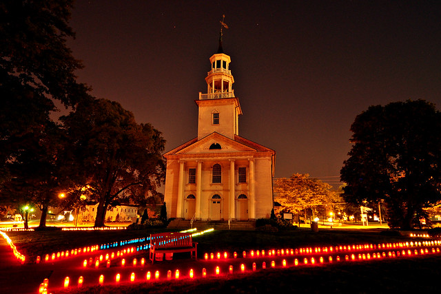 The Light Remains - September 11, 2011