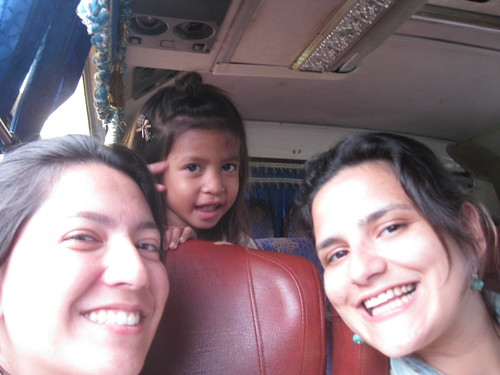 23/9/2011 - A day-long bus trip to SINAHOUKVILLE (Cambodia)
