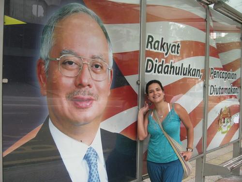 25/9/2011 - Kuala Lumpur (Malaysia)