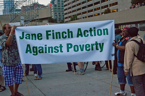 Jane Finch Action Against Poverty