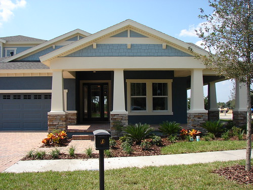Starlling At Fishhawk Ranch Lithia Florida 33547 Biscayne II                       •3,130 Square Feet •5 Bedrooms •4 Baths •3 Car Garage •Bonus Room