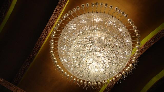 Bagbazar chandelier
