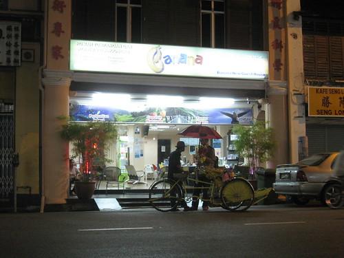 26/9/2011 - Penang Island (Malaysia)