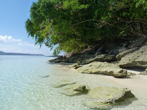 Isla Reta, Talicud, Samal Island 2